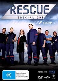 Rescue Special Ops: Season 2