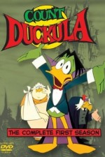 Count Duckula: Season 4