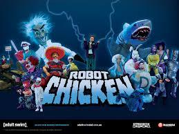 Robot Chicken: Season 1