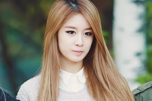 Princess T-ara