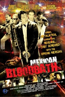 Mexican Bloodbath