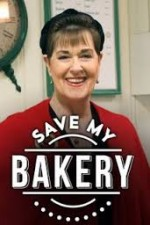 Save My Bakery: Season 1