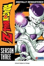 Dragon Ball Z: Season 11
