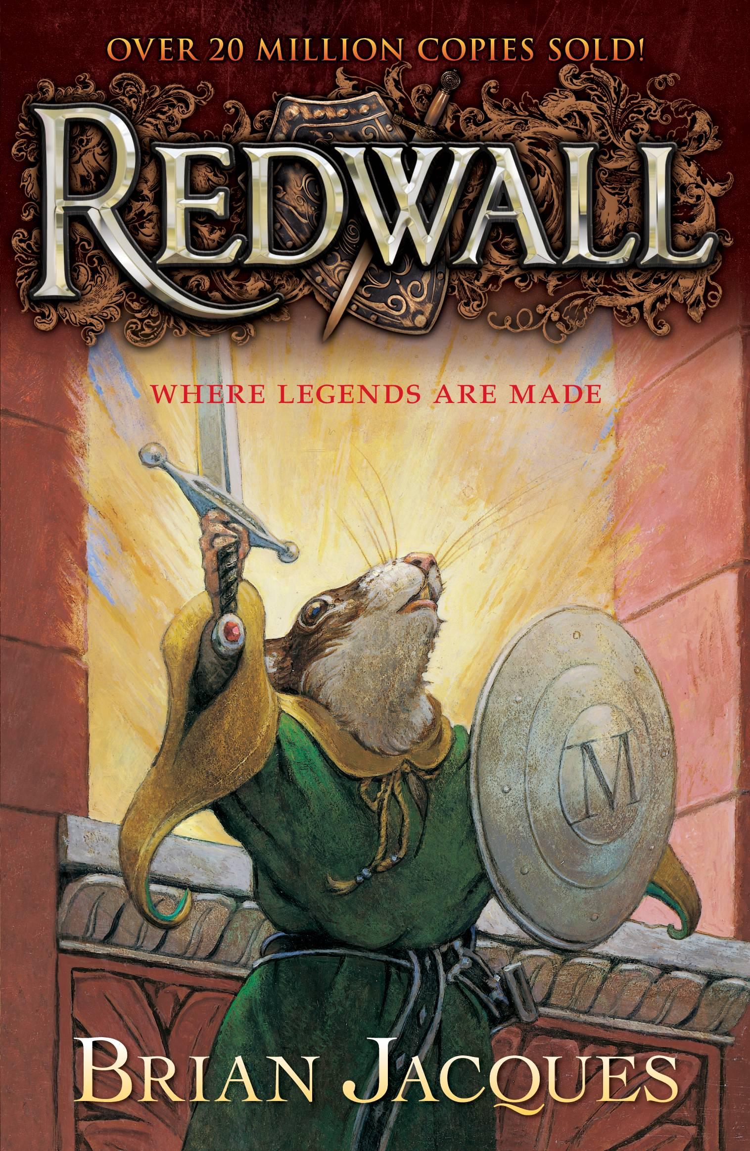 Redwall: Season 2