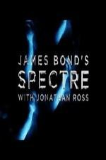 James Bond's Spectre With Jonathan Ross