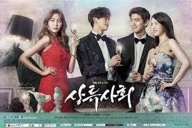 High Society (korean Drama)