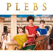 Plebs: Season 2