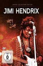 Jimi Hendrix: The Music Story