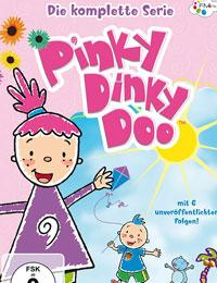Pinky Dinky Doo