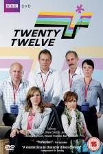 Twenty Twelve: Season 1