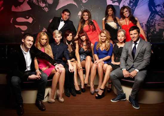 The Only Way Is Essex: Season 2