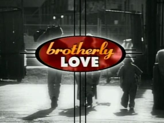 Brotherly Love: Season 2