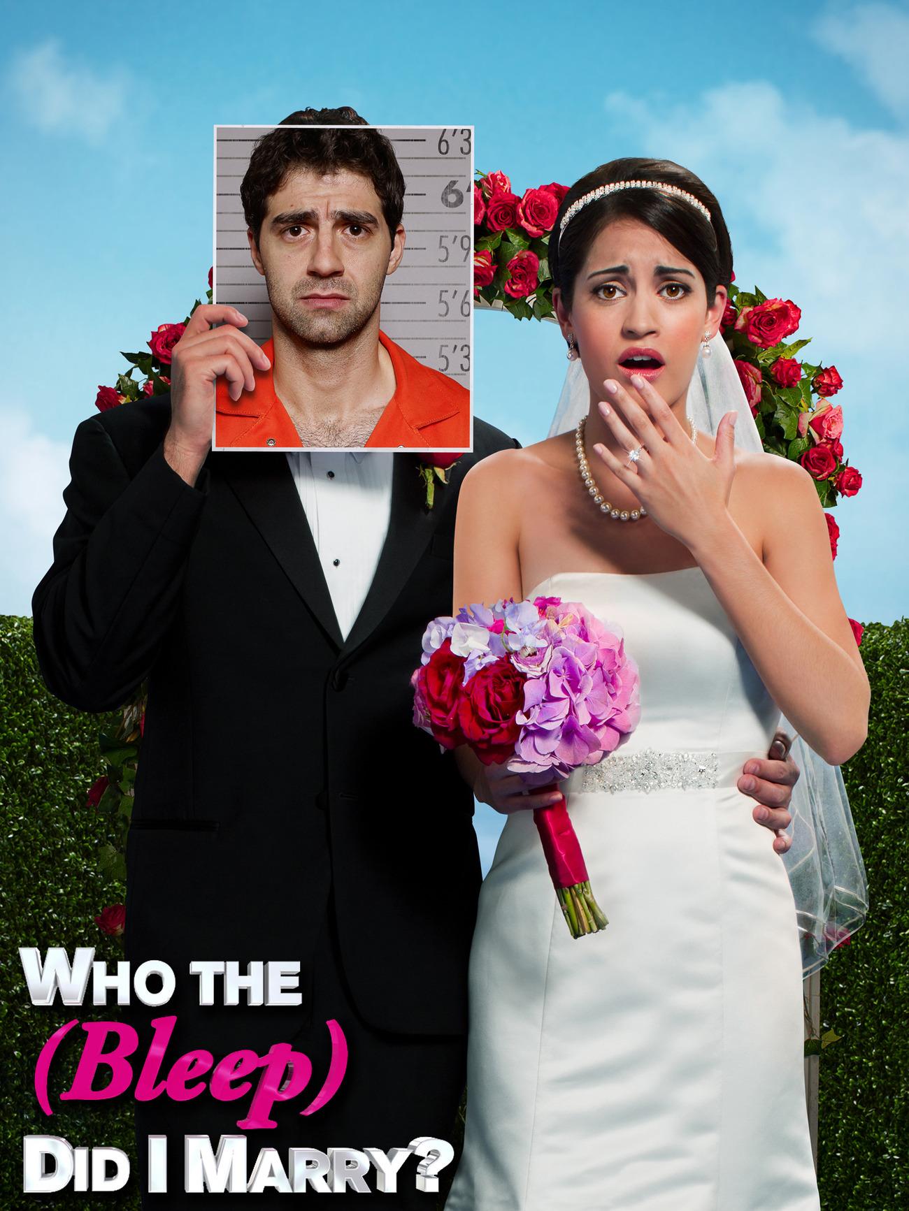 Who The (bleep)...?: Season 1