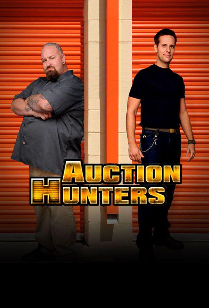 Auction Hunters: Season 3