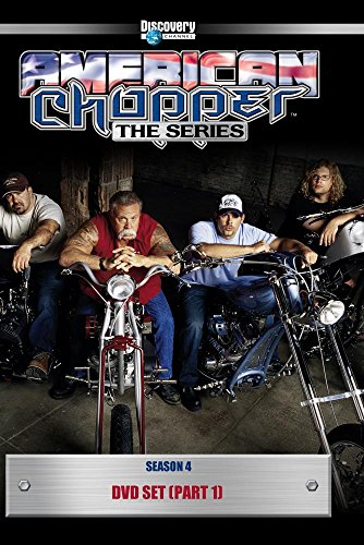 American Chopper: The Series: Season 4