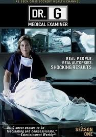 Dr. G: Medical Examiner: Season 3