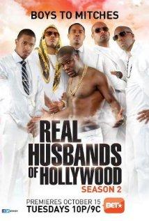 Real Husbands Of Hollywood: Season 2