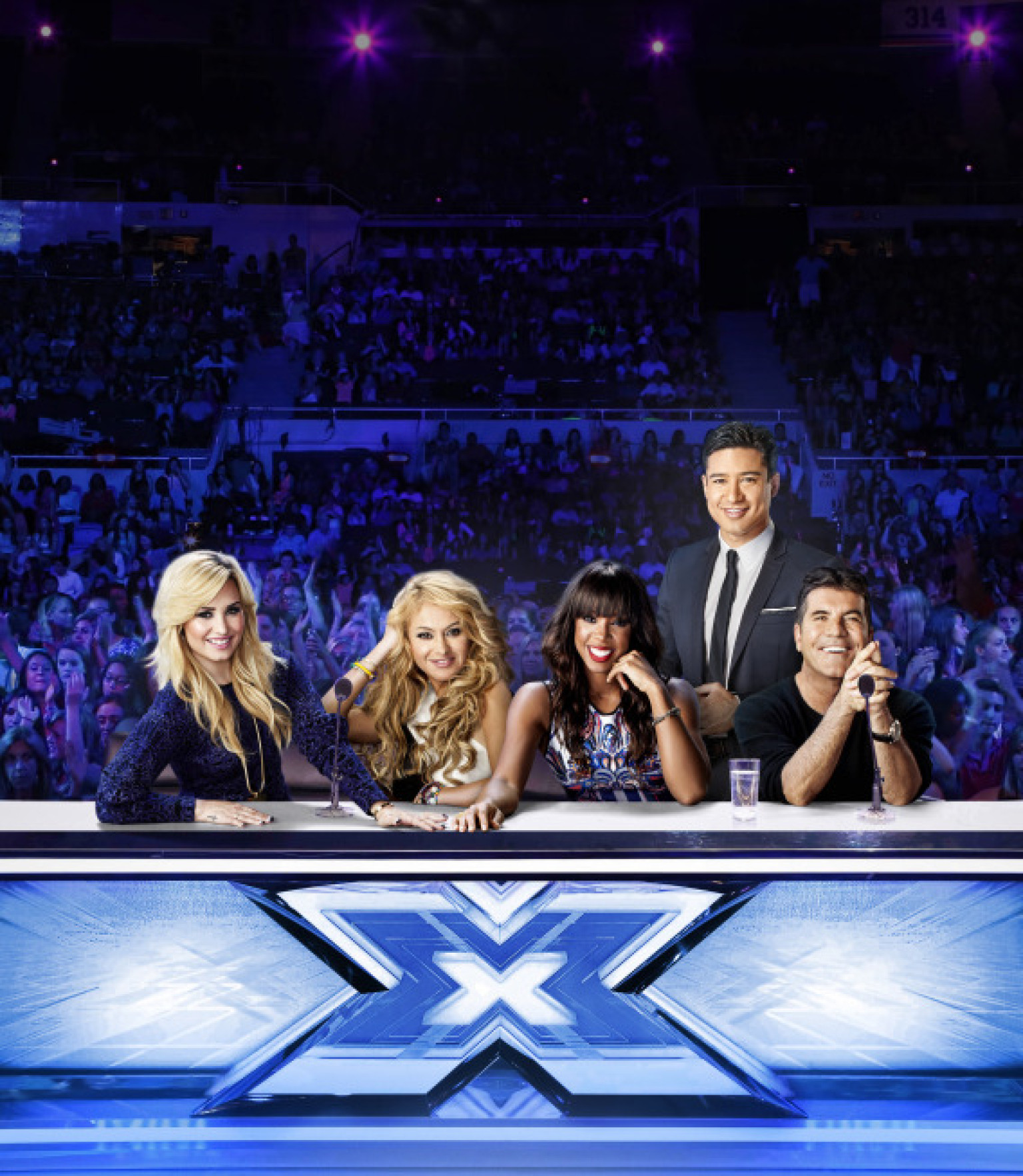 The X Factor Usa: Season 3