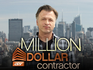 Million Dollar Contractor: Season 3
