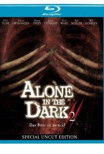 Alone In The Dark 2
