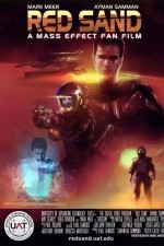 Red Sand A Mass Effect Fan Film (2012)