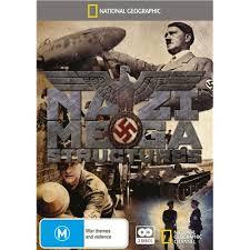 Nazi Megastructures: Season 3