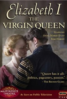 The Virgin Queen: Season 1
