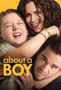 About A Boy: Season 2