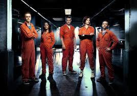 Misfits: Season 5