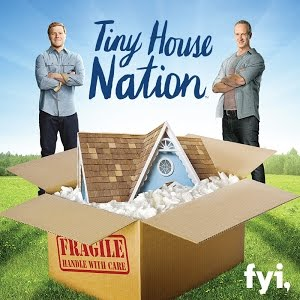 Tiny House Nation: Season 3