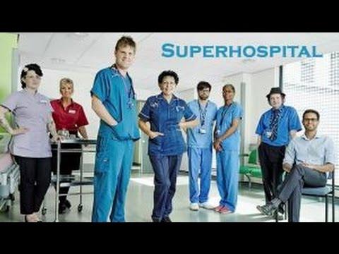 Superhospital: Season 1