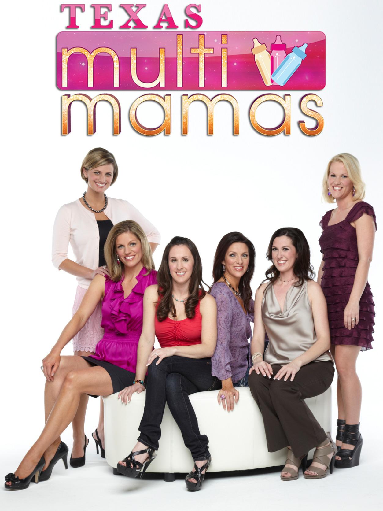 Texas Multi Mamas: Season 1