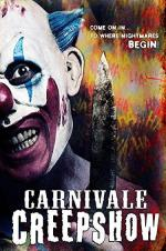 Carnivale Creepshow: The Spookhouse