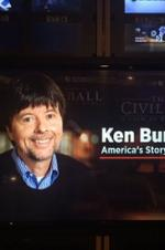 Ken Burns: America's Storyteller