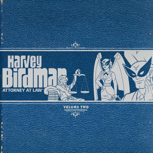 Harvey Birdman, Attorney At Law: Season 2
