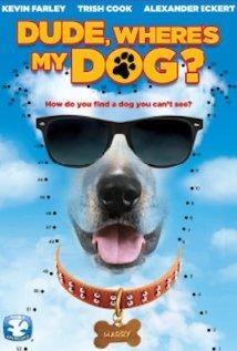 Dude, Where's My Dog?!
