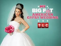 My Big Fat American Gypsy Wedding: Season 3