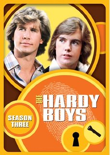 The Hardy Boys/nancy Drew Mysteries: Season 3