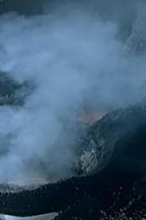 Krakatoa 2008