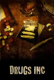 Drugs, Inc.: Season 1