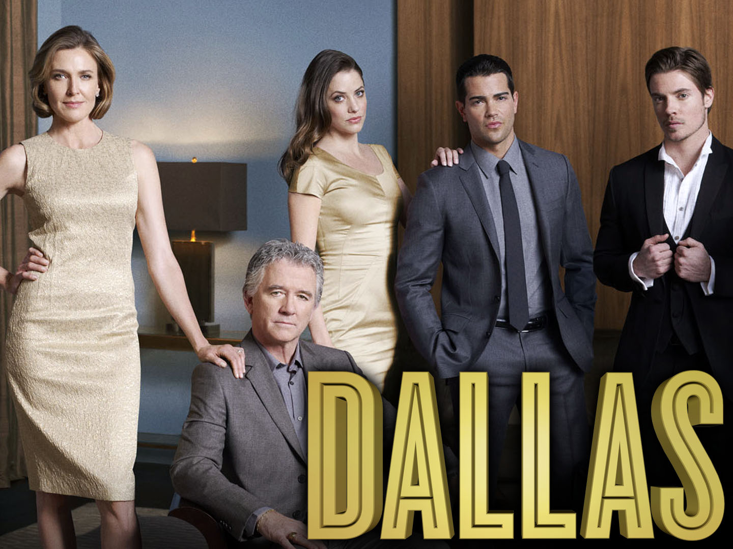 Dallas: Season 9