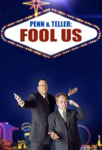 Penn & Teller: Fool Us: Season 1