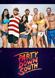 Party Down South: Season 2