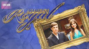 Almost Royal: Season 1