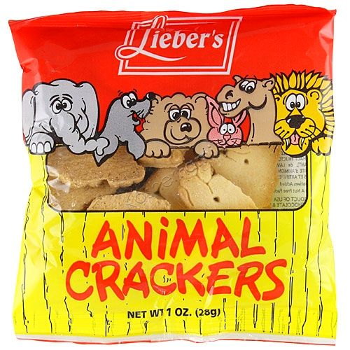 Animal Crackers: Season 1