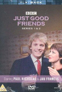 Just Good Friends: Season 2