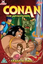Conan: The Adventurer: Season 1