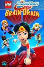 Lego Dc Super Hero Girls: Brain Drain