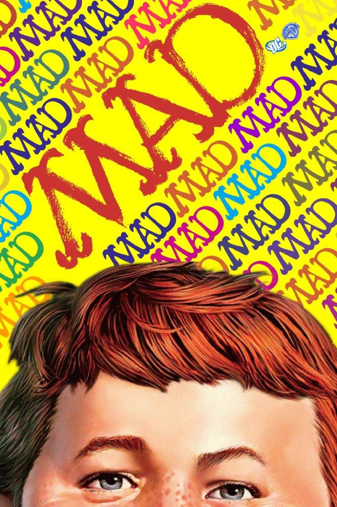 Mad: Season 4