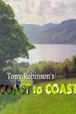 Tony Robinson: Coast To Coast: Season 1
